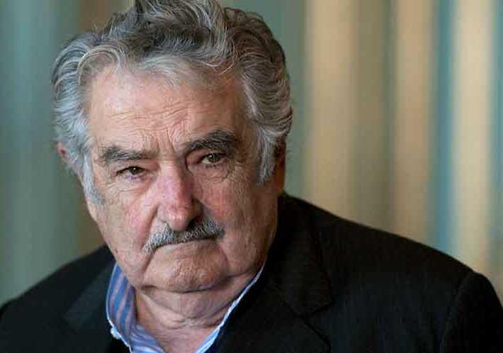 uruguay, jose mujica