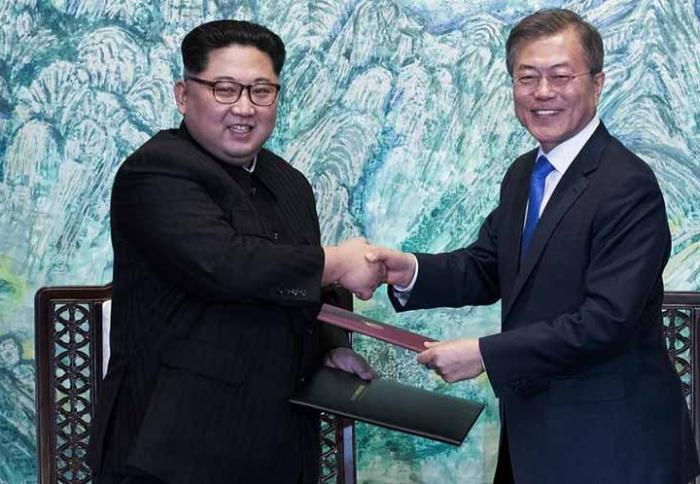 corea del norte, corea del sur, rpdc