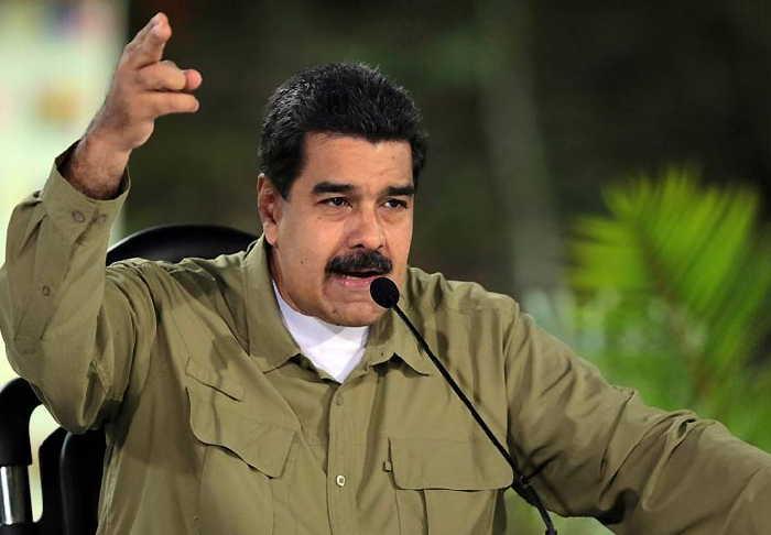 venezuela, nicolas maduro, atentado, colombia, terrorismo
