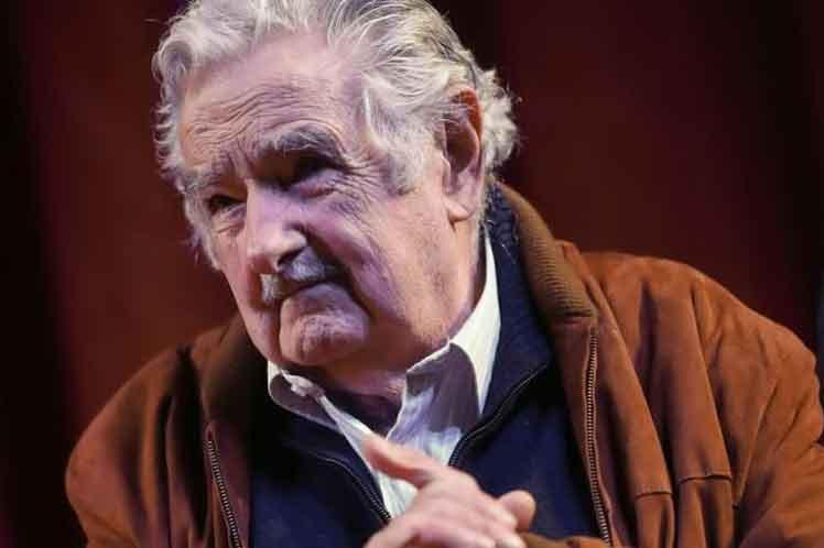 Pepe Mujica, Uruguay