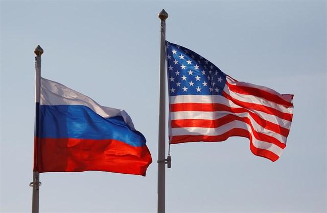 Rusia, Estados Unidos