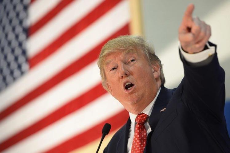 Donald trump, migrantes, Estados Unidos