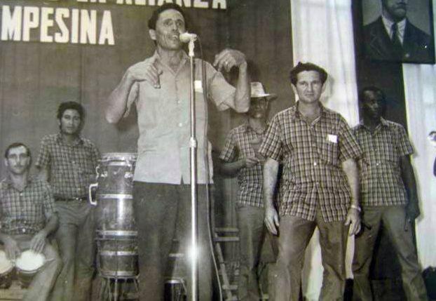 Poeta, Virgilio Soto, Sancti Spíritus