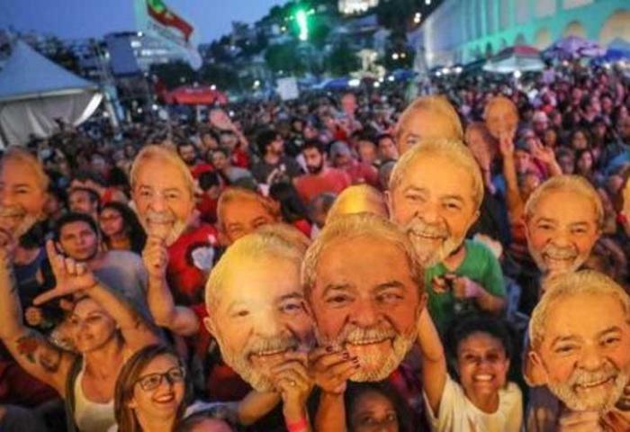 brasil, brasil elecciones, luiz inacio lula da silva