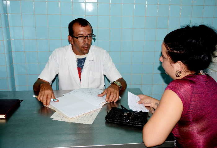 sancti spiritus, salud publica, infetilidad, hospital provincial camilo cienfuegos
