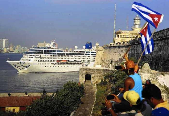 cuba, estados unidos, relaciones cuba-estados unidos, turismo, donald trump