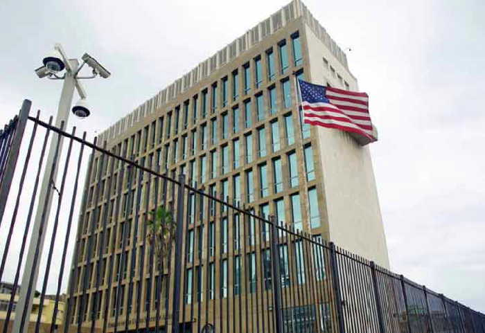 cuba, estados unidos, ataques acusticos, relaciones cuba-estados unidos