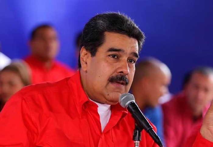 venezuela, nicolas maduro, asamblea nacional constituyente, trabajadores, economia