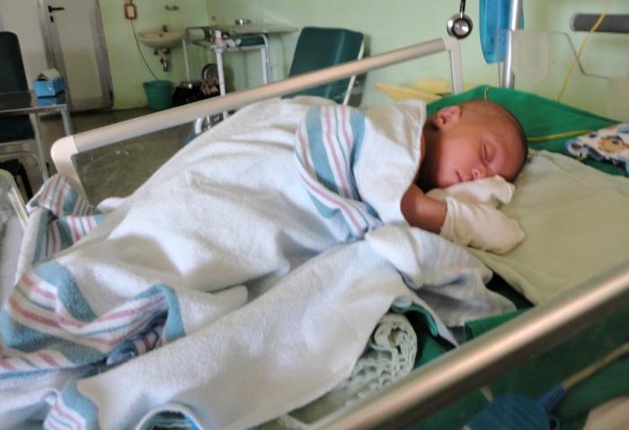 sancti spiritus, neonatologia, atencion materno infantil