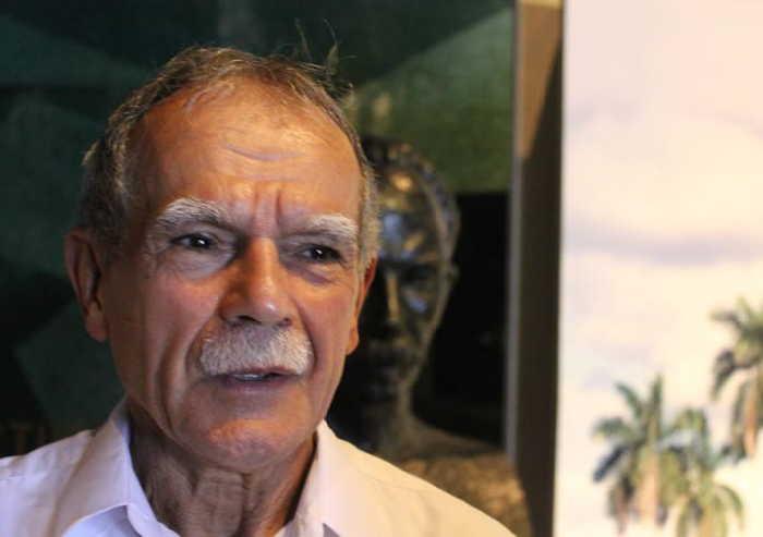 Detienen injustamente en Panamá al líder puertorriqueño Oscar López