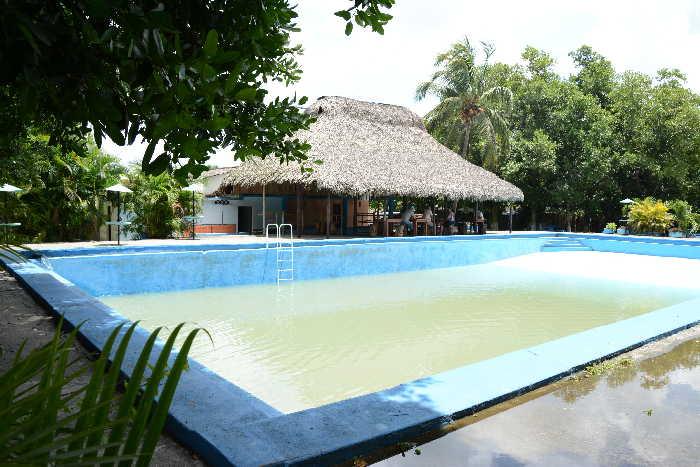 sancti spiritus, piscinas, verano, estapa estival