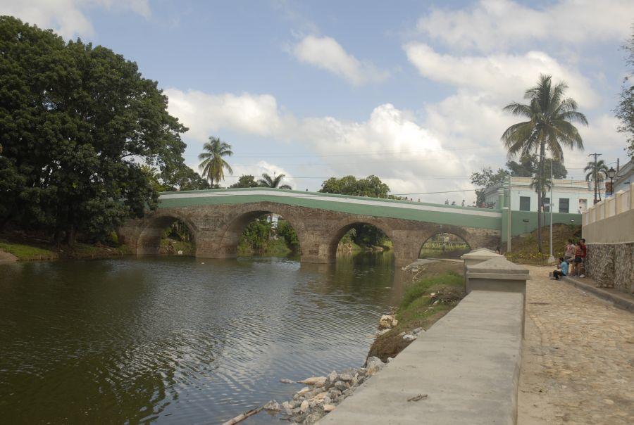 Yayabo, puente, Sancti Spíritus