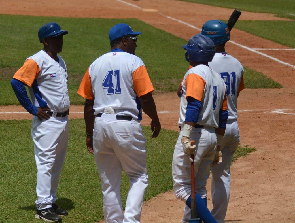 Béisbol, Serie Nacional, Gallos, Industriales