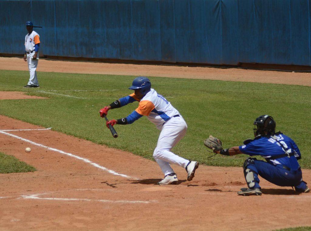Béisbol, Serie Nacional, Gallos, Leones