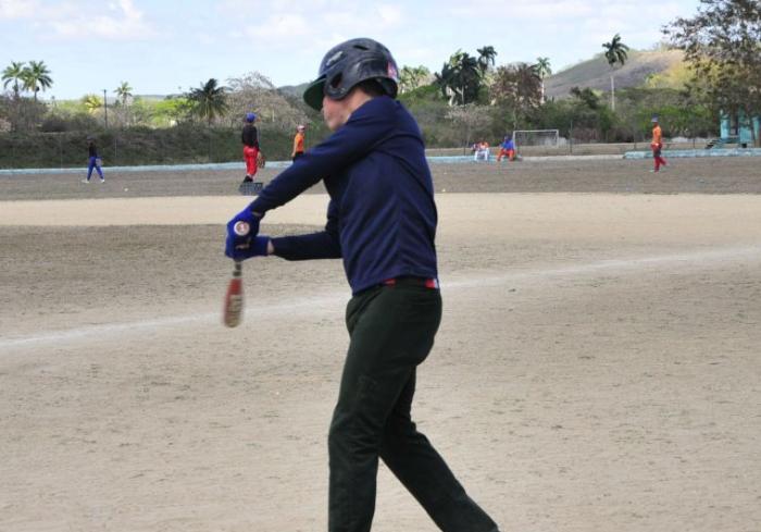 sancti spiritus, beisbol, beisbol sub-15