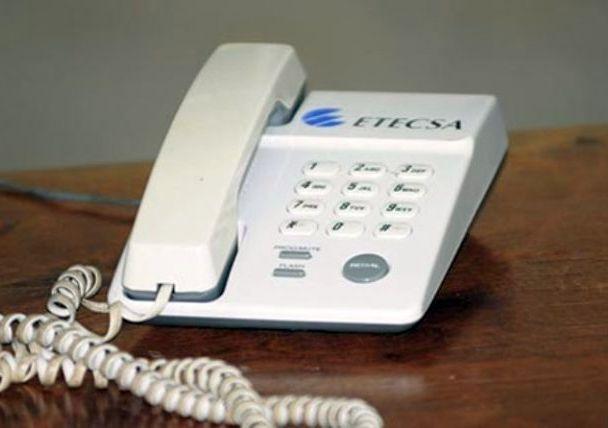 cuba, etecsa, telefonia fija