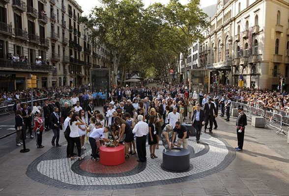 españa, barcelona, atentado, cataluña