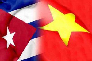Cuba, Vietnam, relaciones