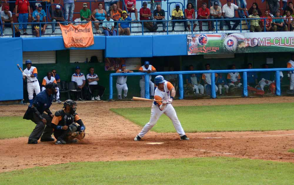 Béisbol, Sancti Spíritus, Villa Clara