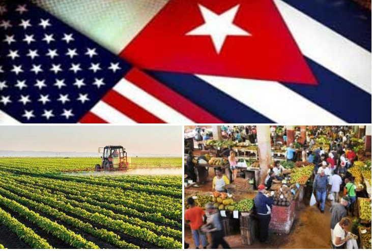 cuba, estados unidos, relaciones cuba-estados unidos, agricultura cubana, engage cuba