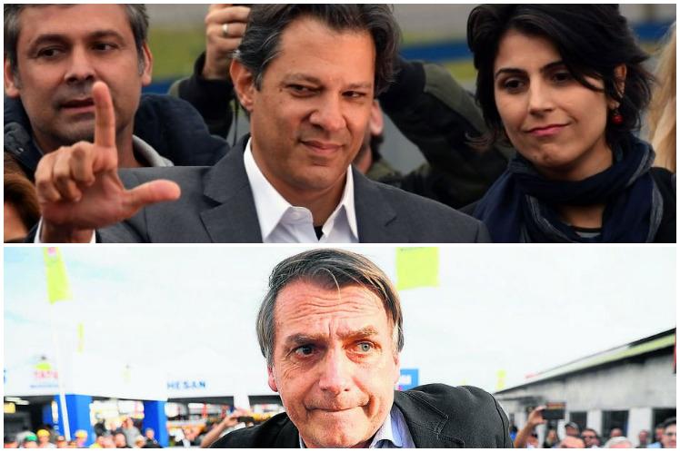 Brasil, elecciones