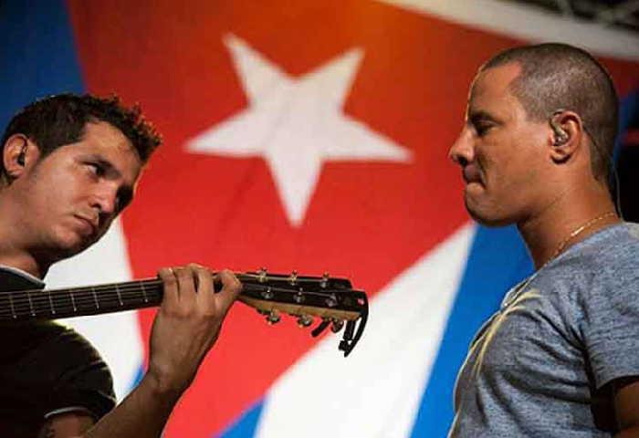 cuba, musica cubana, grupo buena fe