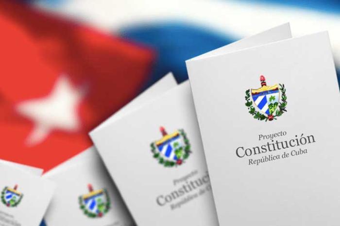reforma constitucional, cuba,