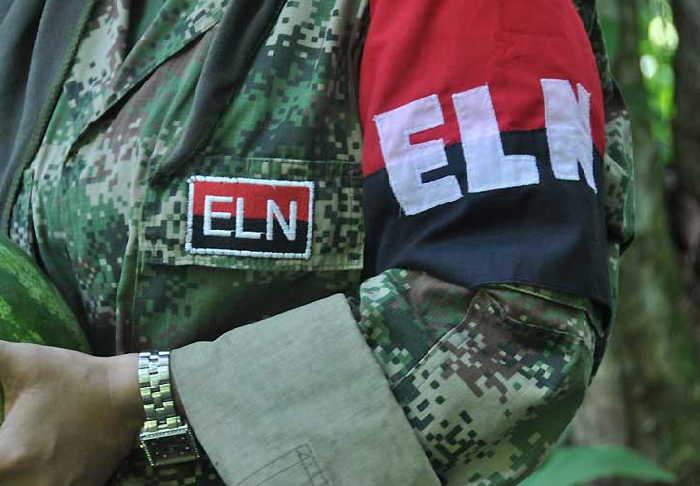 colombia, ejercito de liberacion nacional, eln