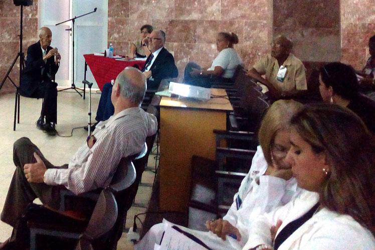 Endocrinologia, Sancti Spíritus, Cuba