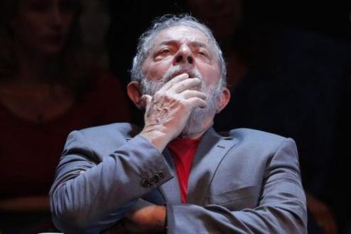 Braasil, Lula, elecciones