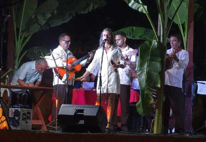 sancti spiritus, musica campesina, punto cubano