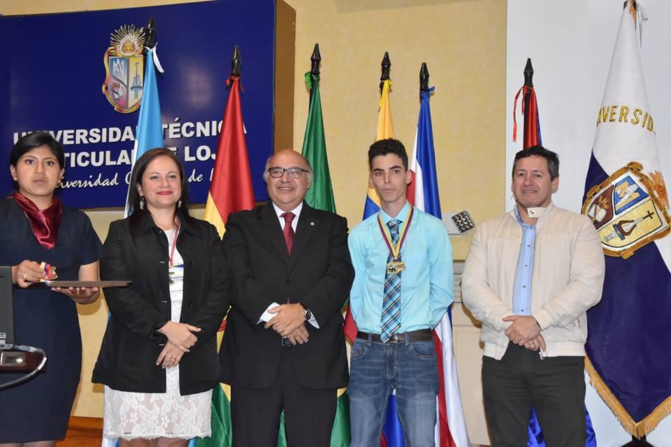 Olimpiada, Biología, Iberoamérica, Sancti Spíritus