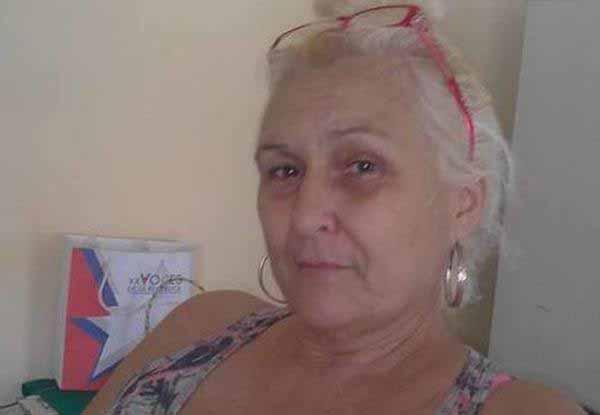 Cultura comunitaria, memoria viva, Maida Estrada