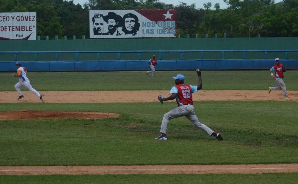 Gallos, Tigres, béisbol, Cuba