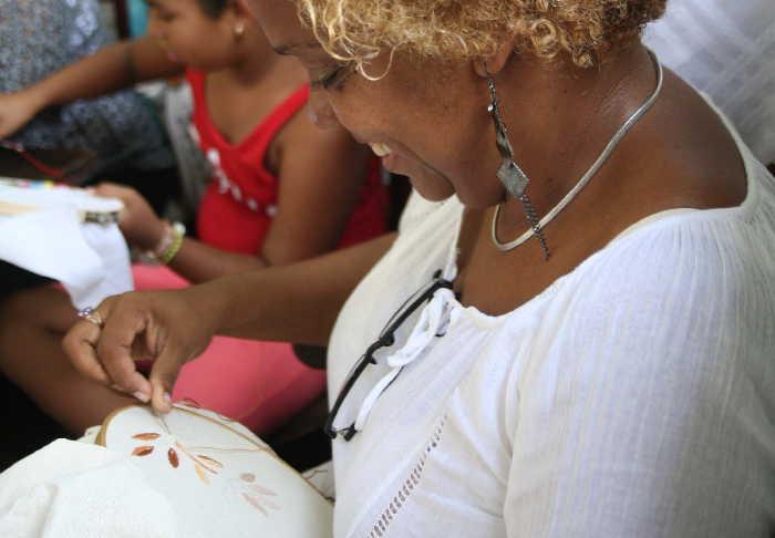 Trinidad, artesanía