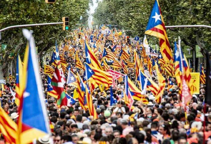 españa, cataluña