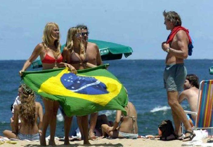 cuba, brasil, turismo cubano