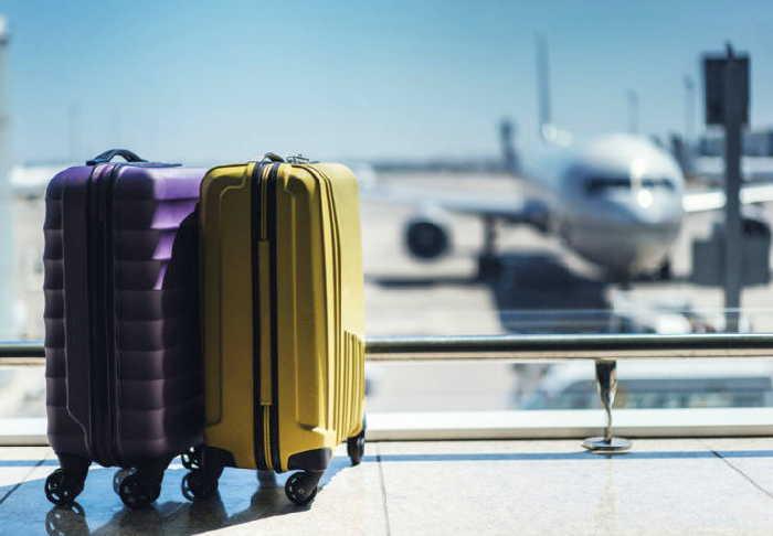 conocimiento, equipaje