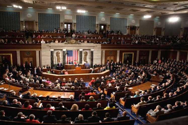 Congreso, EE.UU.