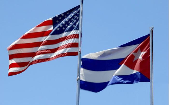 Cuba, Estados Unidos, Bruno Rodríguez