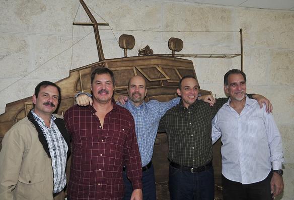 cuba, los cinco, antiterroristas cubanos