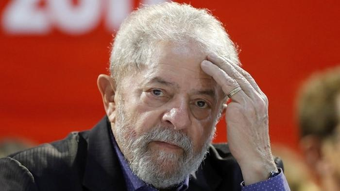 luis inacio lula da silva, brasil