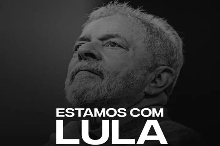 Un magistrado del Tribunal Supremo prohíbe a Lula ofrecer entrevistas desde prisión