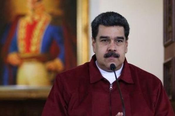 Venezuela: el gobierno anuncia el arresto del