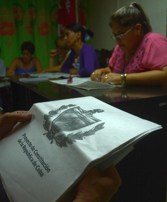 sancti spiritus, reforma constitucional, prensa espirituana
