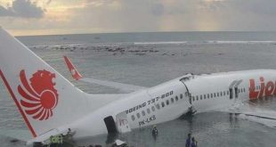 aviación, accidente, Indonesia