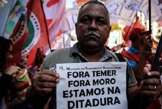 brasil elecciones, cia