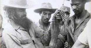 Camilo Cienfuegos, frente norte de las villas, yaguajay, ejercito rebelde, Venegas, historia de cuba