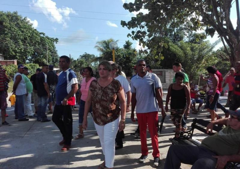 trinidad, casacusey, reanimacion de comunidades