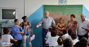 Díaz-Canel, Camagüey